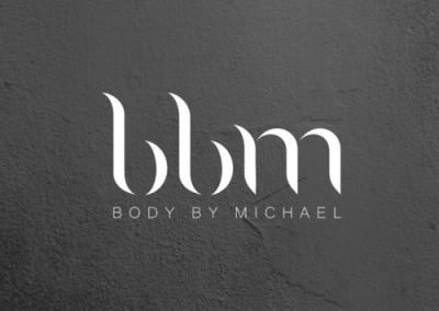 Body by Michael - Logo