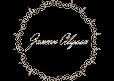 Logo - Janeen Alyssa