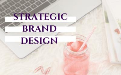 Strategic Branding Design in Business