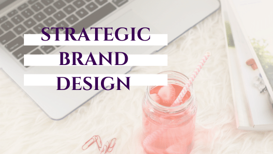 Strategic Branding Design in Business