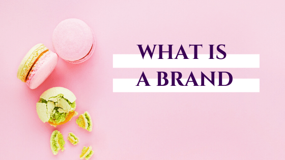 Branding is the face of your business