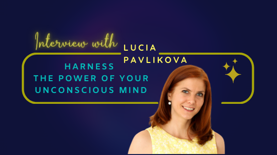 Harness the Power of Your Unconscious Mind