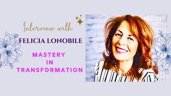 Mastery In Transformation – How to Live a Life you Love